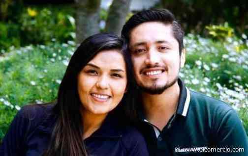 Dos médicos, que tratan pacientes con covid-19, pospusieron su boda por la emergencia