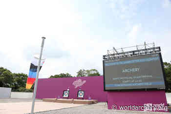 Olympic archers: Retain or reselect after delay of Tokyo 2020? - World Archery Official Website