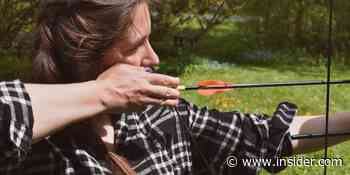 I took up archery during quarantine, and it's the closest I get to zen - Insider - INSIDER