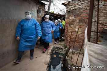 Confirmaron otros 53 casos de coronavirus en la Villa Azul y el total de contagiados llegó a 145 - infobae