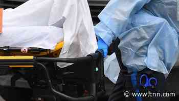 Democrats and Republicans split on accuracy of coronavirus death statistics, polling shows - CNN