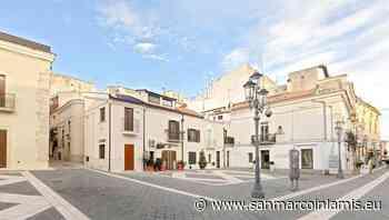 San Giovanni Rotondo, continua la distribuzione dei buoni spesa - San Marco in Lamis