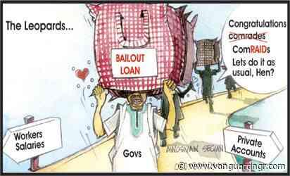 Suspend luxury items, prioritise bailouts