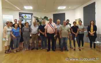Municipales en Dordogne : Christian Six réélu à Saint-Cyprien - Sud Ouest
