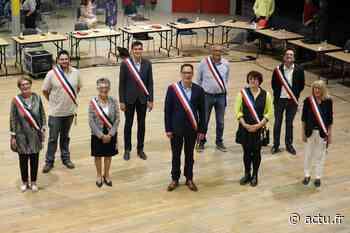 À Saint-Gilles-Croix-de-Vie, François Blanchet est réélu maire - actu.fr