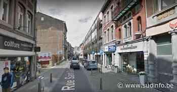 Liège: la rue Saint-Gilles fermée en raison d'un colis suspect déposé devant le tribunal de police de Liège - Sudinfo.be