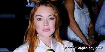 The Parent Trap's Lindsay Lohan could be reuniting with director - digitalspy.com