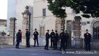 Le procès de l'affaire Manikakis à Thonon-les-Bains : l'ombre du mort plane sur l'audience - France Bleu