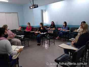 Domingos Martins cria Centro de Operações Especiais em Saúde para elaborar ações de combate - Folha Vitória