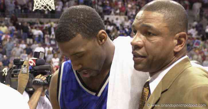 Ranking Orlando Magic moments that made us cry