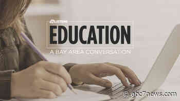 WATCH THURSDAY: 'Education: A Bay Area Conversation,' virtual town hall addressing COVID-19 impact on schools - KGO-TV