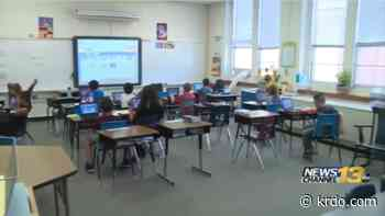 Colorado Dept. of Education drafts guidelines to prepare for next school year amid COVID-19 - KRDO