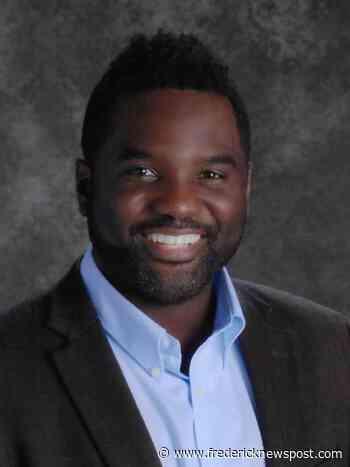 Jason Johnson wants to address the perception gap - Frederick News Post