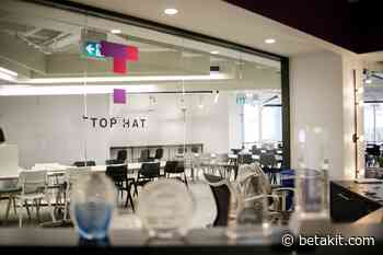 Top Hat to acquire Nelson Education's post-secondary textbook business - BetaKit