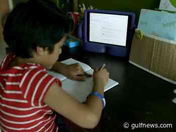 UAE parents mull alternatives to regular schools amid COVID-19 uncertainity - Gulf News