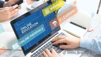 Govt to monetise free online education courses - Livemint