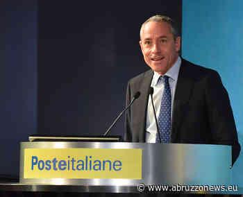 Pescara, Poste Italiane contro la violenza di genere - Abruzzonews
