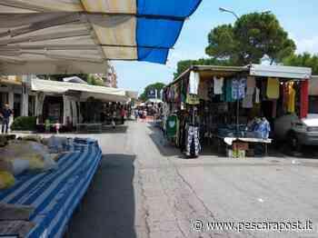 Riapertura mercati Pescara (ambulanti alimentari e non): giorni e modalità - PescaraPost - PescaraPost