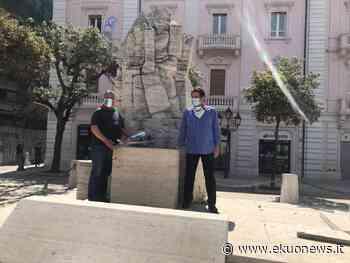 Grande Guerra, commemorazione a Pescara dell'Associazione Nazionale Combattenti e Reduci | ekuonews.it - ekuonews.it