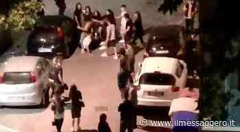 Movida dopo il lockdown, svolta nelle indagini: la rissa di Pescara ripresa con i telefonini - Il Messaggero