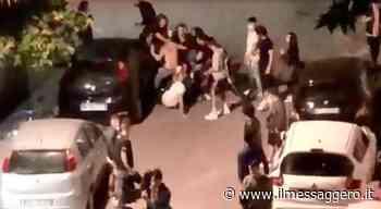 Pescara, torna la movida e scoppia subito una violenta rissa - Il Messaggero