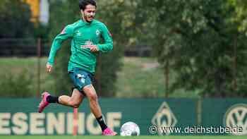 Neuzugang Leonardo Bittencourt verschafft Werder Bremen den X-Faktor - deichstube.de