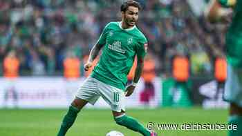 Werder-Neuzugang Leonardo Bittencourt: Gut, aber da geht noch mehr - deichstube.de