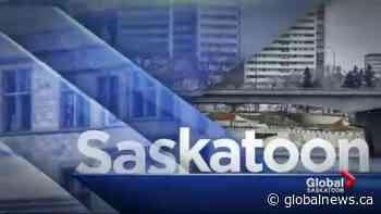 Global New at 6 Saskatoon — May 26, 2020