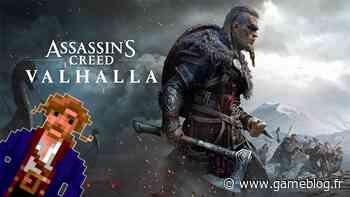 Assassin's Creed Valhalla : Le réalisateur annonce des joutes verbales, par Thor ! - gameblog.fr