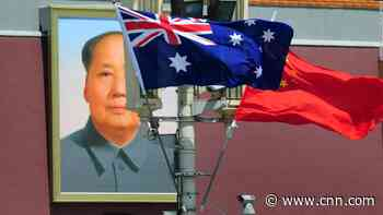 Australia angered China by calling for a coronavirus investigation. Now Beijing is targeting its exports - CNN