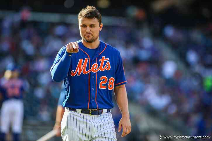 How The Mets Acquired A Breakout Hitter