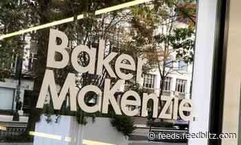 Baker McKenzie Bolsters Hong Kong With TMT Lawyer Hire
