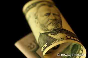 Dollar edges higher as U.S.-China worries resurface