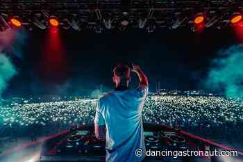 Calvin Harris discloses near-death experience from heart complication in 2014 - Dancing Astronaut - Dancing Astronaut