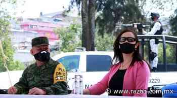 Instalará Guardia Nacional un cuartel en predio El Torito, en Naucalpan - La Razon
