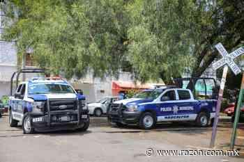 Naucalpan inhibe reuniones masivas a través de patrullajes - La Razon