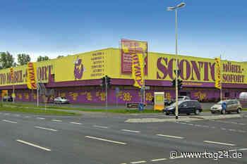 Sconto in Kleinostheim gibt für kurze Zeit bis zu 50% Rabatt auf alles! - TAG24