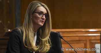 Justice Department drops insider trading probes of three senators