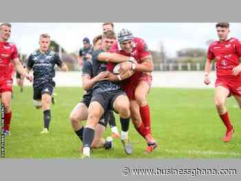 Tom James: Cardiff Blues, Scarlets and Wales wing retires from rugby - BusinessGhana