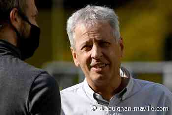 Bundesliga. Lucien Favre : « Pour le titre, ce sera dur ». Sport - maville.com