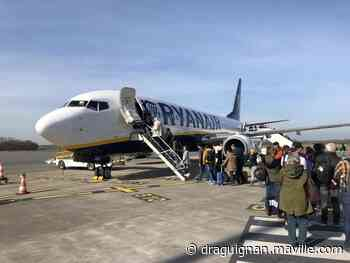 Finistère. Ryanair devrait redécoller en douceur en juin à Brest - maville.com