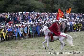 La bataille d'Hastings racontée aux enfants - maville.com