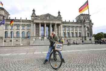 Coronavirus. La distanciation sociale prolongée en Allemagne jusqu'au 29 juin - maville.com