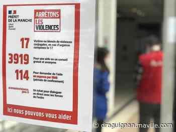 En France, « vigilance accrue » contre les violences conjugales - maville.com