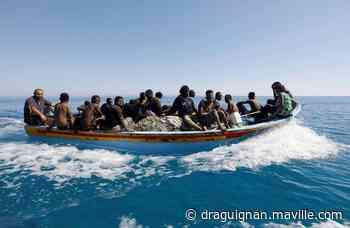 Malte accusée de refouler des migrants naufragés - maville.com