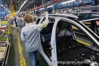 Économie. Au ralenti, l'industrie automobile attend des aides - maville.com