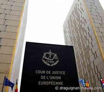 Zéro de conduite pour des juges de l'UE - maville.com