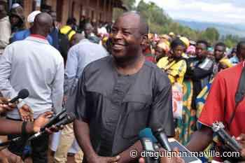 Burundi. Evariste Ndayishimiye, candidat du parti au pouvoir, remporte la présidentielle - maville.com