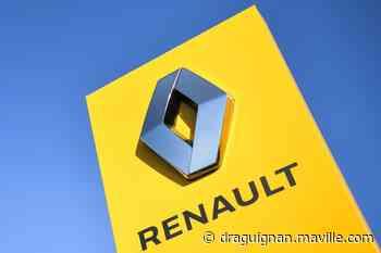 Renault. Réunion jeudi avec les syndicats sur le plan d'économies - maville.com
