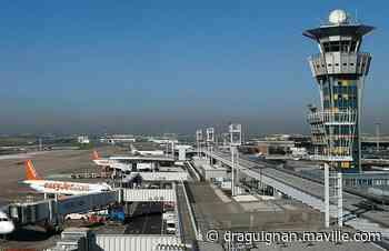 Les aéroports français, « en péril », demandent l'aide de l'État - maville.com